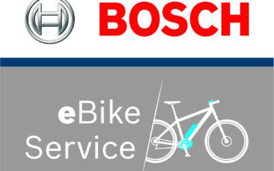 BOSCH E-Bike Aggiornamento Software 2017