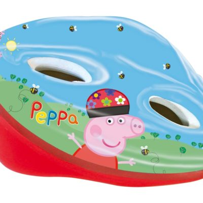 Casco Peppa Pig