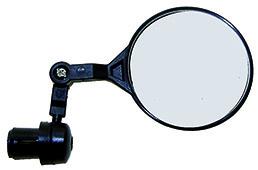 specchietto professionale regolabile
