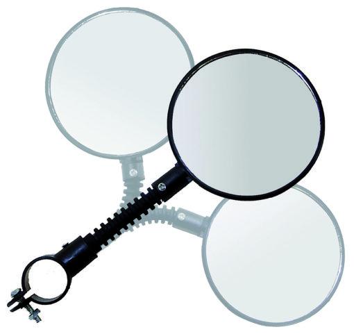 MWave Specchietto Standard Regolabile
