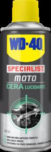 WD-40 MOTO Cera Lucidante
