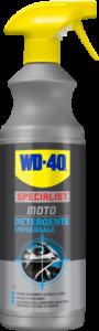 WD-40 MOTO Detergente Universale 1lt.