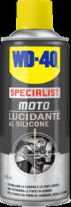 WD-40 MOTO Lucidante al Silicone