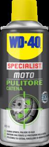 WD-40 MOTO Pulitore Catena
