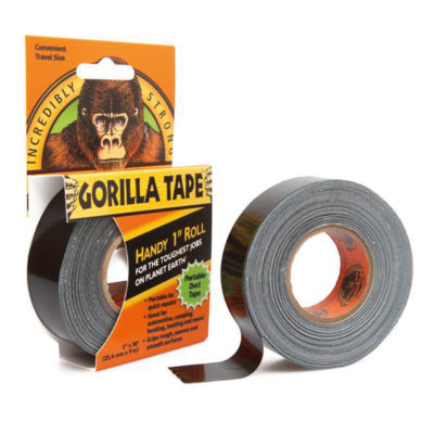 Tubeless Gorilla Tape 25 mm x 9 mt