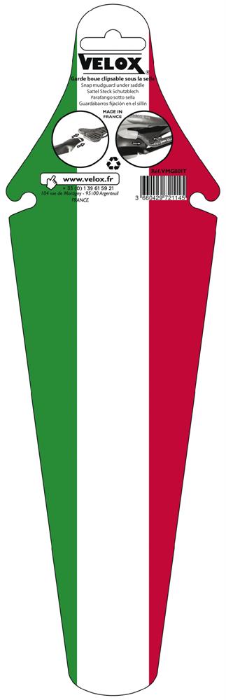 Velox Parafango Italia