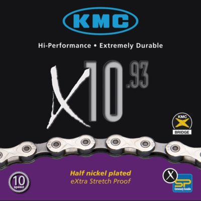 KMC Catena X10.93