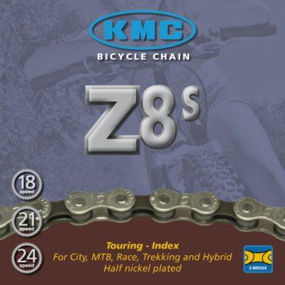KMC Catena Z8s