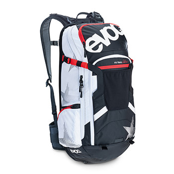 Zaino con Paraschiena Evoc Trail Unlimited 20L