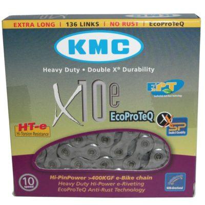 KMC Catena X10e