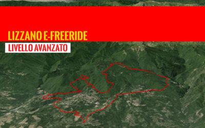 Lizzano Freeride Avanzato