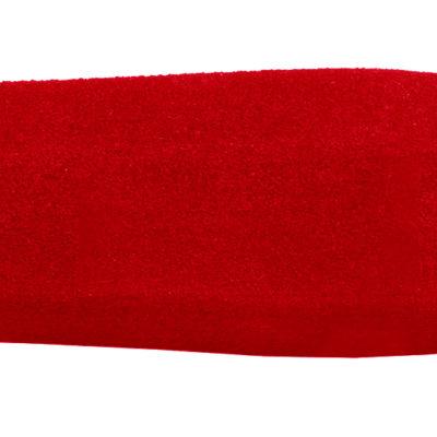 Manopole Rosse Esagonali