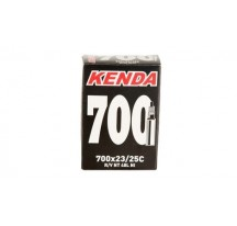 KENDA Camera d'Aria 700 x 23/25 Valv. Fr. 48 mm
