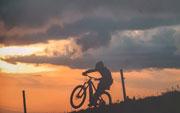 Moustache Bike 2018:  Samedi 27 Trail e Race