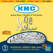 Catena KMC X9e Silver