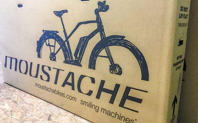 Moustache Bike 2018: Sono arrivate!!!