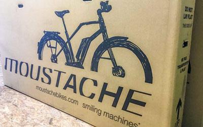 Moustache Bike 2018: Sono arrivate!!!